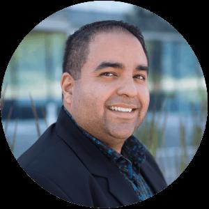 Managing Partner and CPA in Calgary