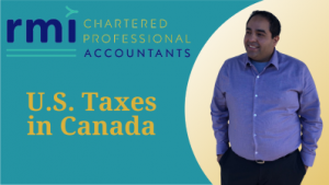 Read more about the article U.S. taxation in Canada
