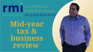 Read more about the article Mid-Year Tax & Business Review