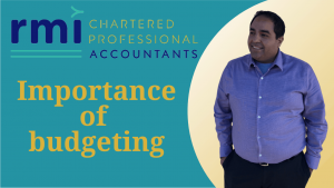 Read more about the article The importance of budgeting in business